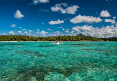 Mauritius: un'estate dedicata all'avventura