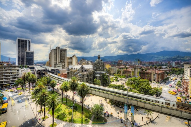 Medellin lowcost