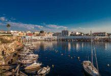 Minorca_porto