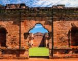 Paraguay: verso la Ruta Jesuítica cercando la vera Mission