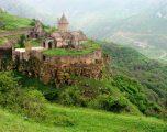 Armenia il paese delle pietre urlanti