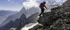 La montagna raccontata dalle foto di Steve McCurry