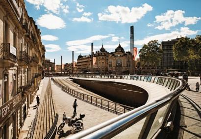 Viaggiare con i bambini 3 regole per divertirsi senza for Montpellier citta
