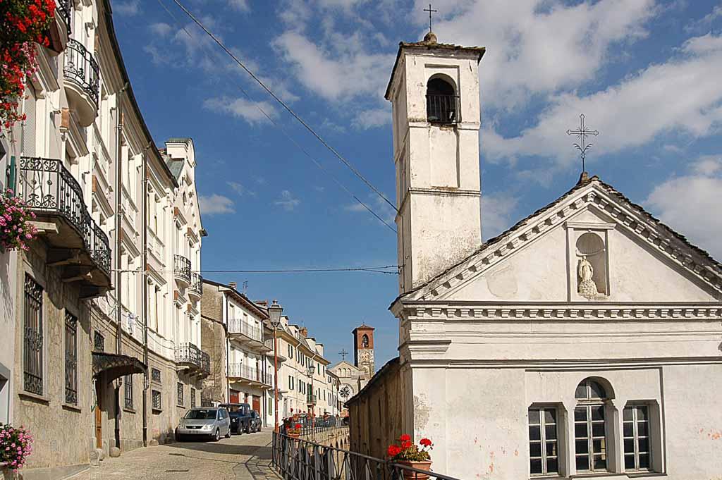 Murazzano-Piemonte-Langhe