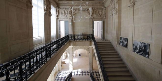Musée Picasso, Hotel Salé, Parigi