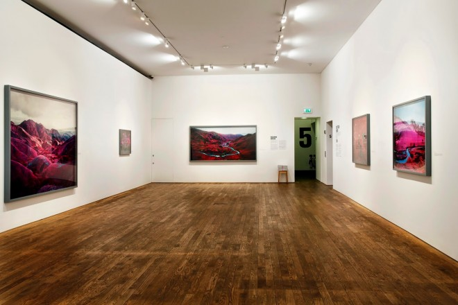 Musei di fotografia_Photographers' Gallery
