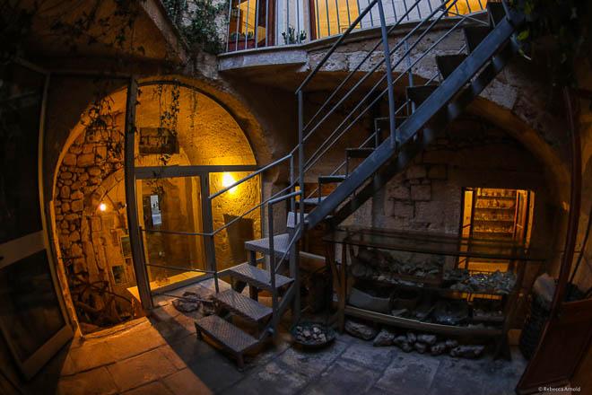 Museo Archeologico Faggiano – Lecce 02