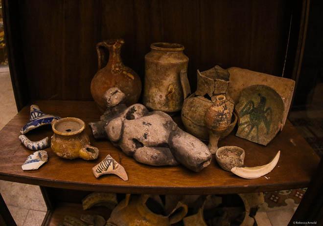 Museo Archeologico Faggiano – Lecce 06