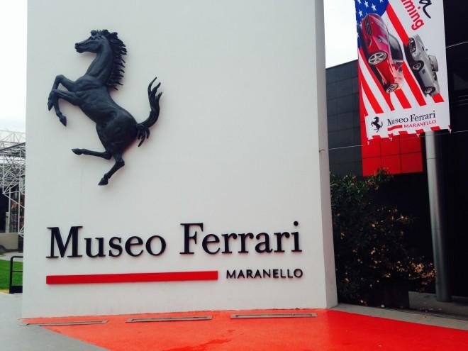 Museo Ferrari_Boscolo Gift