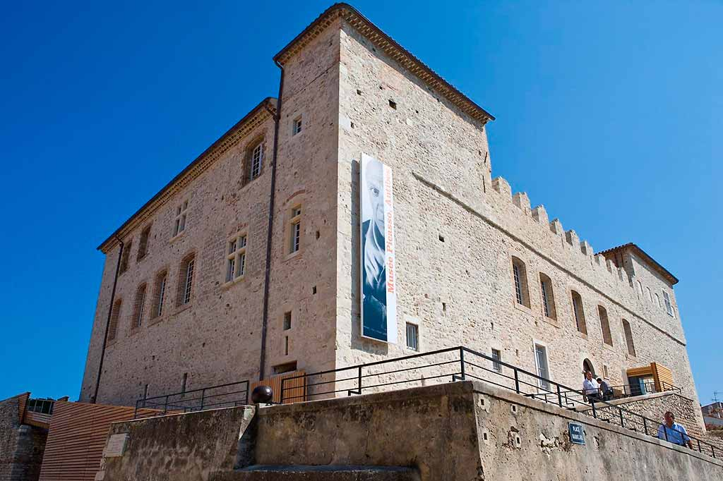 Museo-Picasso-Antibes