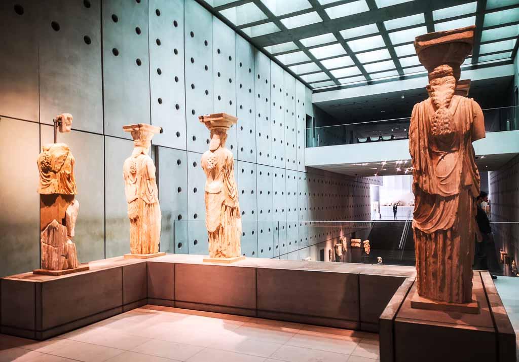 Atene-Museo-Acropoli-Grecia