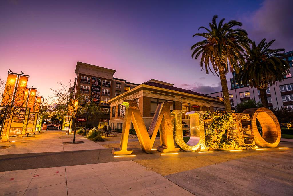 Muzeo, Anaheim, California