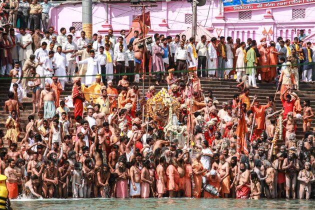India-Kumbh-Mela