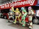 New York family friendly con le Tartarughe Ninja