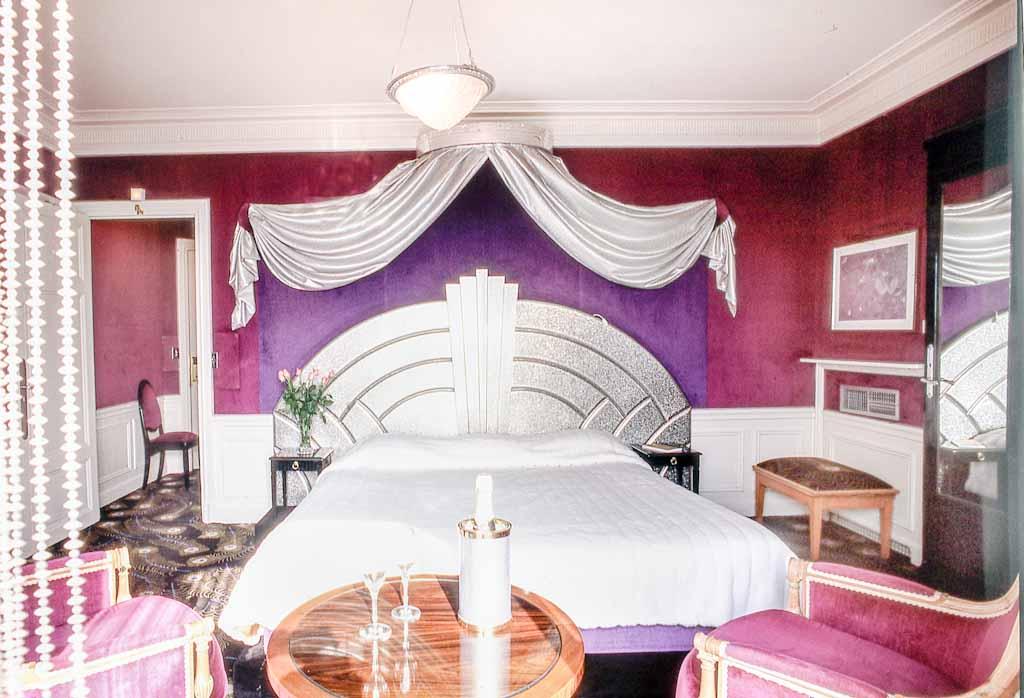 Nizza negresco camera da letto latitudes - Camera da letto del papa ...