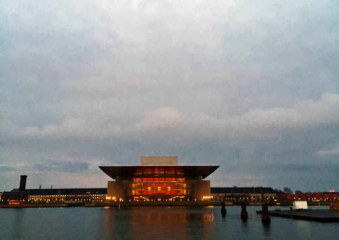 Opera di Copenhagen