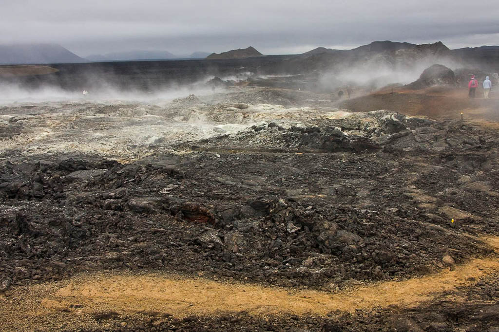 Islanda-Krafla
