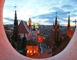 Paesi Baltici: la storia e il tempo che verrà