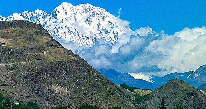Pakistan-Panorama-del-Tirchmir-da-Ayun