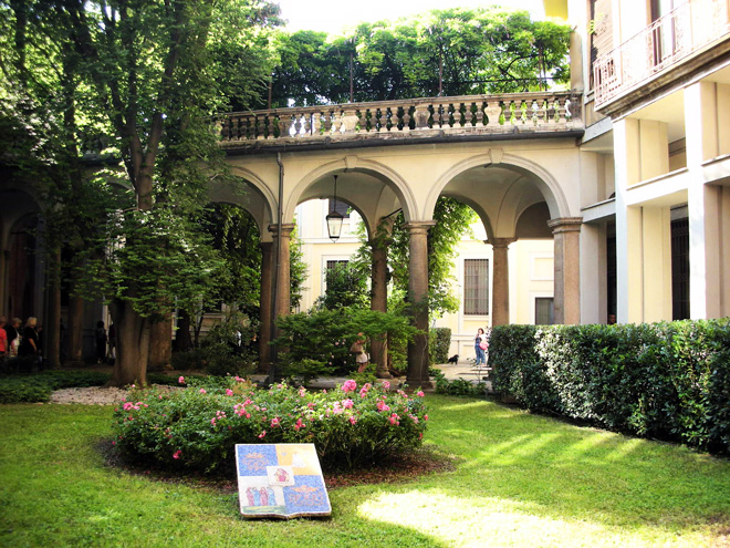 Palazzo-Archinto