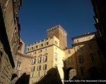 Roma, è primavera al Rione Monti