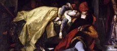 Grandi amori: Paolo e Francesca