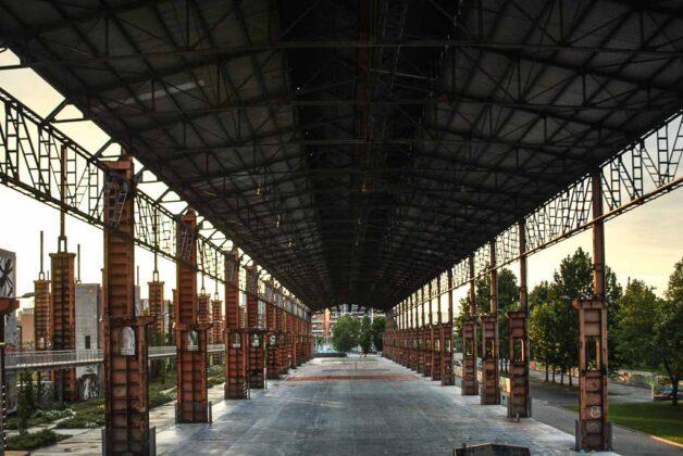 Torino-Parco-Dora