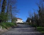 Parco del Ticino, lungo l'ex confine