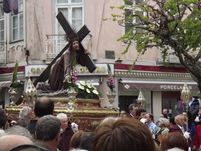Passos Semana Santa Braga