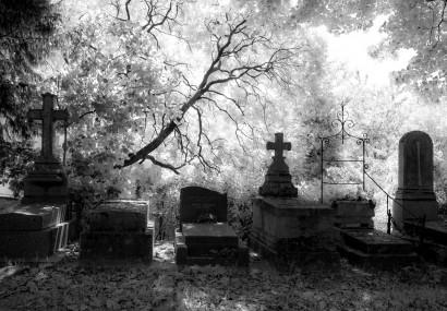 Passeggiata estetico-romantica attraverso i cimiteri di Parigi