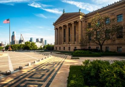 Philadelphia. Arte amore e democrazia