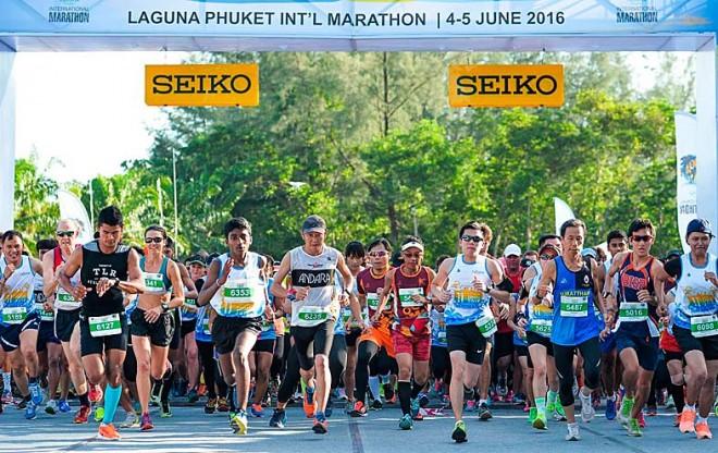 Phuket_Maratona