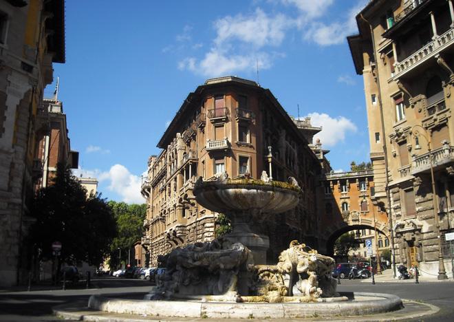 Piazza Mincio