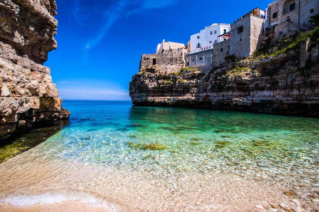 Puglia-Polignano-a-Mare