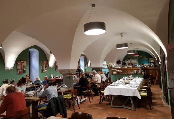 Malbork Gothic Restaurant