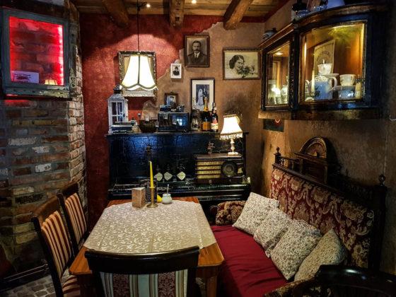 Sopot Blekitny Pudel Pub