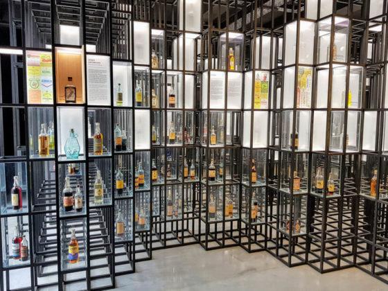 Varsavia Museo della Wodka