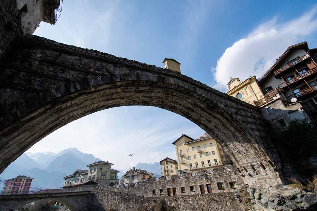 Pont-Saint-Martin-Valle-d-Aosta