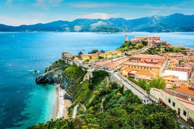 Portoferraio-Isola-d'Elba