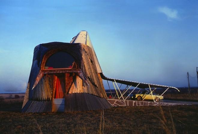 Prairie House_Norman