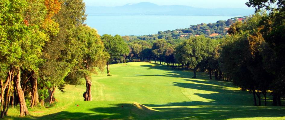 Il Golf Club Punta Ala