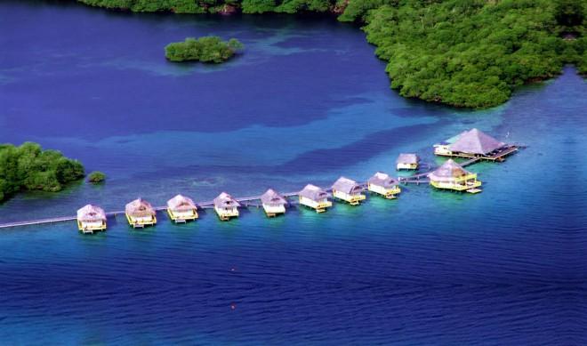 Punta Caracol Acqua-Lodge