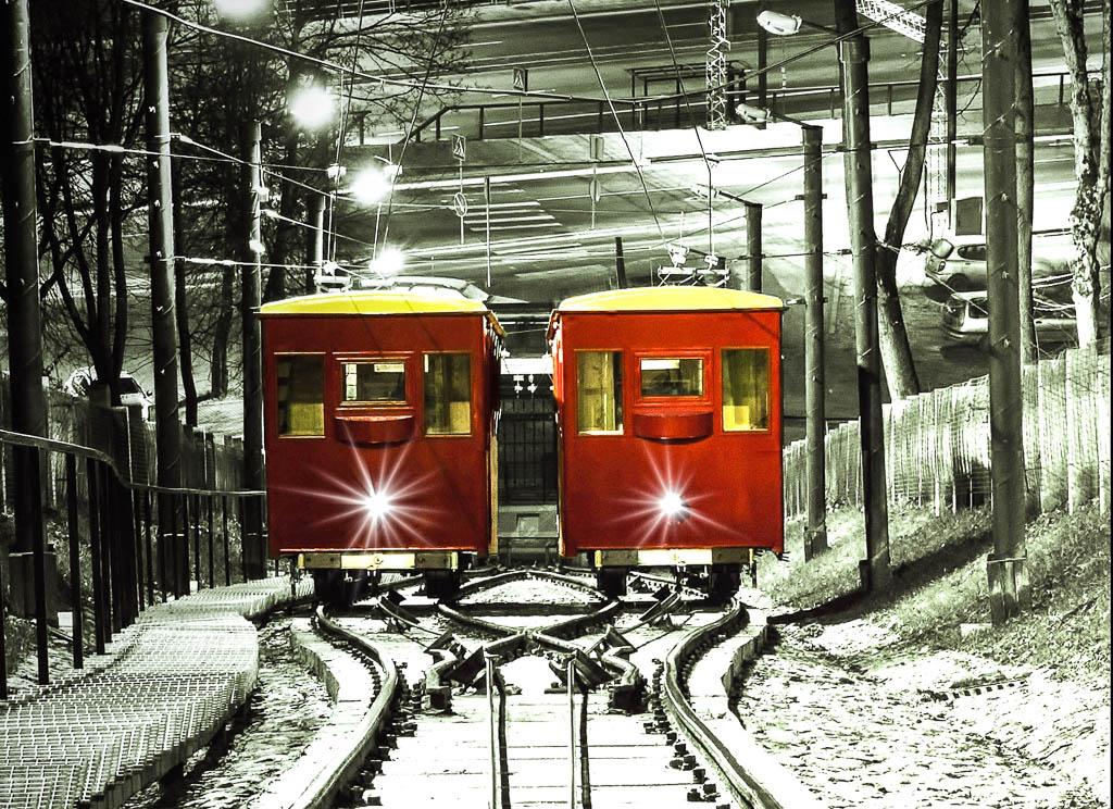 Aleksotas Funicular Railway