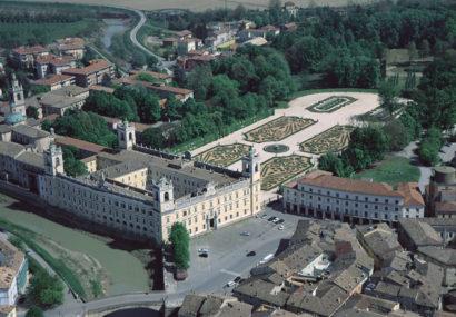 Una Reggia e un Castello. In Emilia