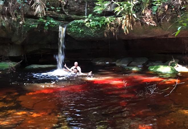 Rio Negro 2