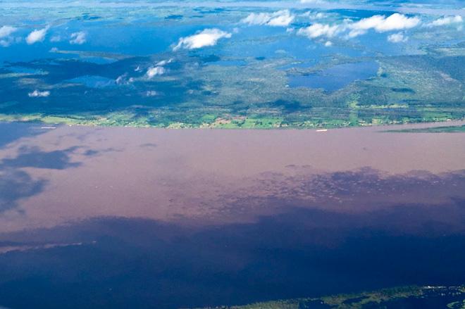 Rio Negro 3