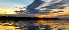 Dieci motivi per scegliere una crociera fluviale sul Rio Negro