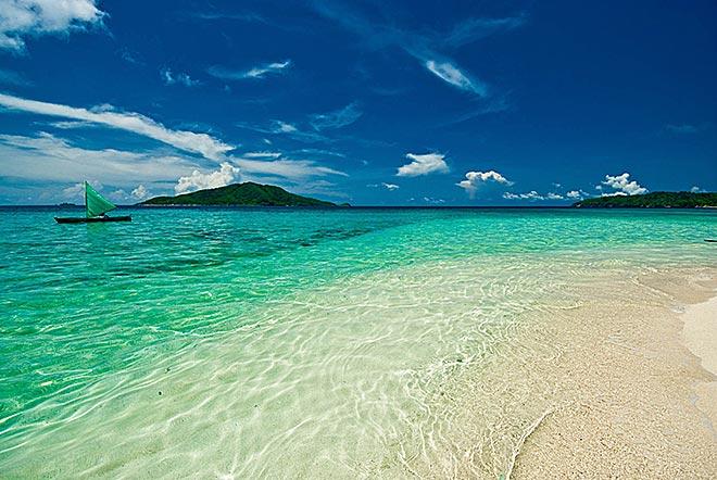 Roatan_Honduras_spiaggia