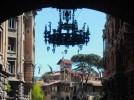 Roma Coppedè: estro e magia in un quartiere fuori dal tempo