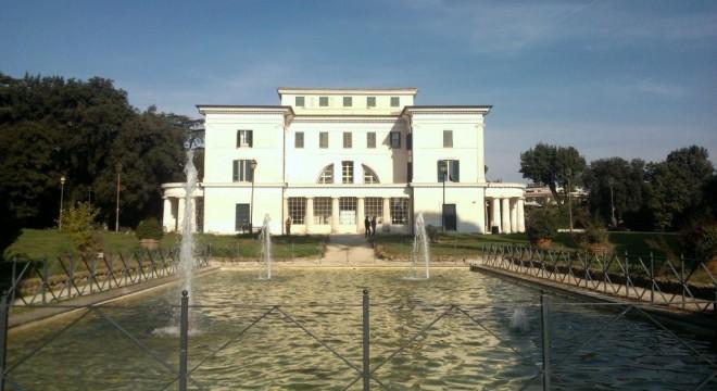 Roma Villa Torlonia